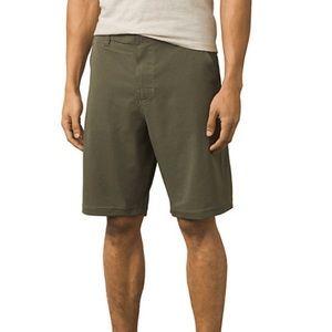 Prana Men's Hybridizer Short